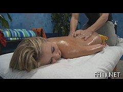 Escort massage porn