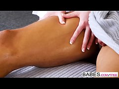 Babes - Black is Better - Sexual Healing  starr...
