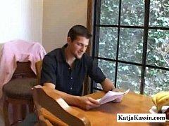 Katja Kassin - Working Every Inch