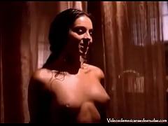 Ivonne Montero el tigre de santa julia