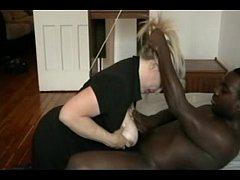 BBC Slut Wife Taylor Blacked Interracial Facial