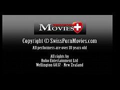 Masturbation porn movies with Swiss Pornmodel L...