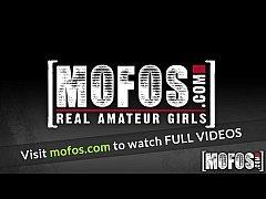 Mofos - CeCe Capella  - Busty Teen's Sexy Surprise