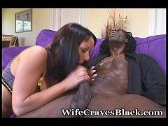 Fuck Queen Craves Black