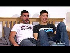 Danny Montero and Jack Masters