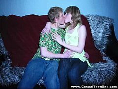 Casual Teen Sex - Casual encounter and wild sex