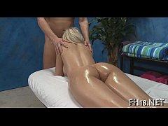 Massage porn clip gallery