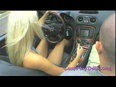 Tanya James has Driving Passion