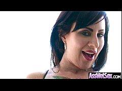 Anal Sex On Camera With Naughty Big Wet Butt Girl (dollie darko) movie-08