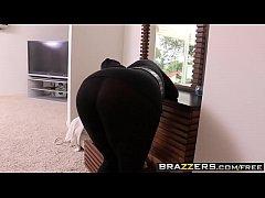 Brazzers - Big Tits In Uniform - Katja Red-Handed! scene starring Katja Kassin & Manuel Ferrara