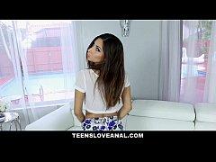 Teensloveanal - Hot Teen Jade Jantzen Gets Ass ...
