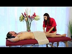 Valentina Nappi italian massage - Fantasy Massage