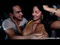 Big Tit Colombian Slut