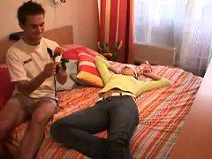 Hidden Camera Spy Amateur Homemade Real Sex Tap...