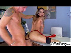 Round Big Ttits Girl (nadia styles) Like Hard Style Bang In Office vid-25