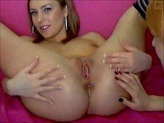 Live licking ass webcam show