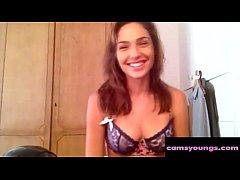 Gal Gadot Sexy Bra Free Celebrity Porn