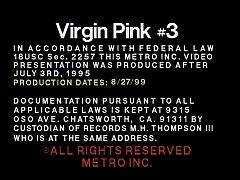 Metro - Virginpink 3 - Full movie