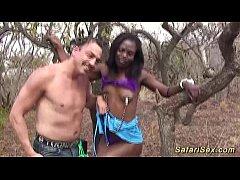 african safari fetish sex