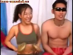 Korean PJ Sex Sport(teen-scandal.us)
