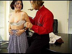 JuliaReaves-Olivia - Geile 55 - scene 1 naked n...
