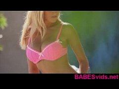 Chikita - Pink Bikini