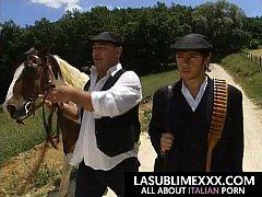 Film: L'eredità di Don Raffè Part. 3 of 5