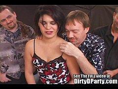 Blow Bang After Party At Dirty D's Den Of Debau...