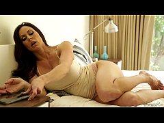 Mommy's Girl - Kendra Lust, Riley Reid