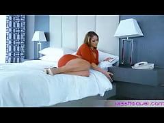 Miss Raque Big Ass
