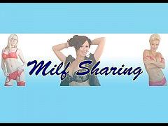 MILF Embarrasses Sissy Hubby