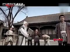 china comedy