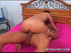 Lexi Burndot Gets Down & Dirty