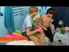 Asian boy anal orgasm gay Kyler Moss and Nick D...