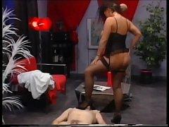 Extrem Versaut - Tiziana Redford aka Gina Colany