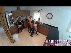 Highlights 1º Reality Show de Madlifes, el Gran...