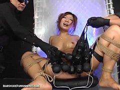Japanese Bondage Sex - YaYoi 3 (Pt 1)