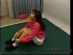 Sperm bukkake showers 6 3/3 Japanese Uncensored...