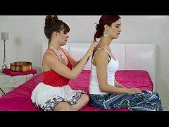Massaging my sexy stepmom! - Jayden Cole, Aliso...