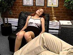Katerina's Sexual Nightmares