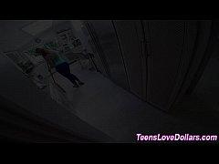 Pov teen bang for dollars
