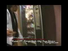 NDNgirls.com native american indian teen blowjo...