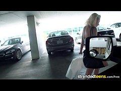 Mofos.com - Stacie Andrews - Stranded Teens free