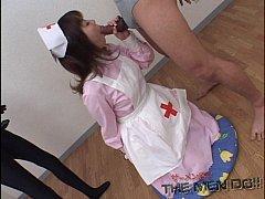 Lipdoll 14 4/5 Japanese blowjob bukkake uncensored