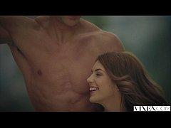 VIXEN Fashion Model Blake Edens Intense Sex Ses...