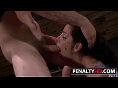 Fetish BDSM Action For Teen Lola Love
