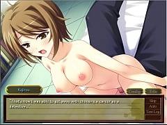 Touma Kojirous Detective File Reina Animated