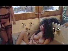 Lesbian Bathroom