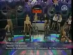 Blogos Mergaites - Meile - Ne Korida