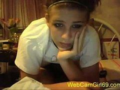 Webcam Show hot sexy Teen- webcamgirl69.com
